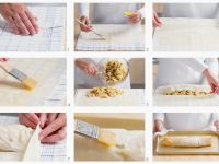 Apple Pastry recipe