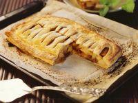 Apple Pastry recipe