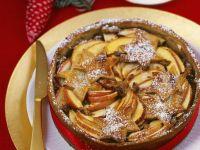 Apple Pie for Christmas recipe