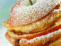 Apple Pie Pancakes recipe