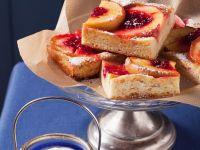 Apple Pie with Cranberries recipe