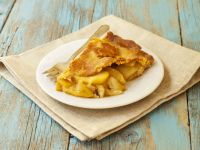 Apple Pie with Gluten-free Pastry recipe