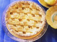 Apple Pie with Lattice Crust recipe