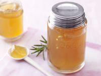 Apple-Rosemary Jelly recipe