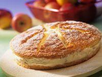 Apple Torte recipe