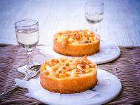 Apple Walnut Tartlets recipe