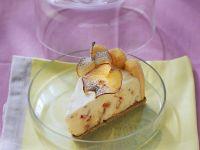 Apple-Wine Cream Cake recipe