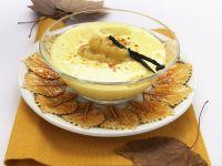 Apple-Yogurt Mousse recipe