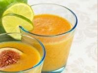 Apricot and Carrot Juice recipe