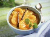 Apricot and Vanilla Compote recipe