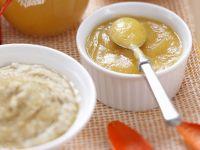 Apricot Applesauce recipe