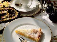 Apricot Cream Pie recipe