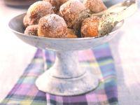 Apricot Doughnut Holes recipe