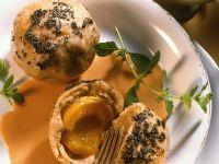 Apricot Dumplings recipe