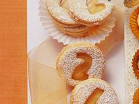 Apricot Filled Cookies recipe