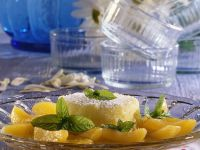 Apricot Quark Souffles recipe