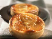 Apricot Tarts recipe