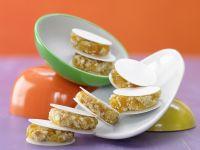Apricot UFOs recipe
