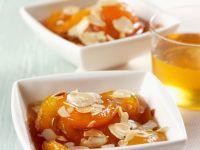 Apricots in Caramel Sauce recipe