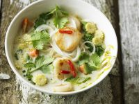 Aromatic Seafood Broth recipe