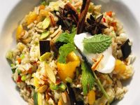 Aromatic Veggie Rice recipe