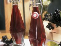 Aronia Berry Juice recipe