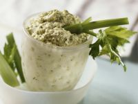 Artichoke and Feta Puree recipe