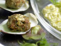 Artichoke and Parmesan Bites recipe