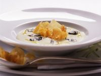 Artichoke Thistle Bisque recipe