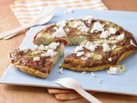 Artichoke Tortilla recipe