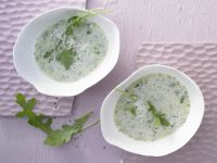 Arugula Soup recipe