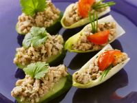 Asian Chicken Salad Appetizer recipe