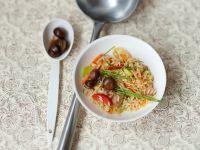 Asian Rice recipe