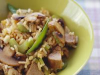 Chinese Rice Bowl recipe