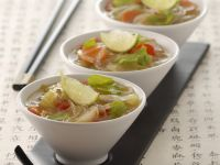 Asian-style Broth recipe