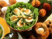 Asparagus and Egg Salad recipe