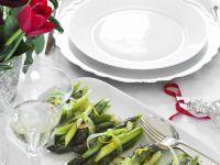 Asparagus Bundles recipe