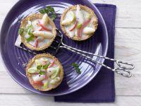 Asparagus Ragout recipe