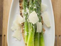 Asparagus Stalks recipe