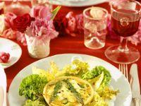 Asparagus Tartlets