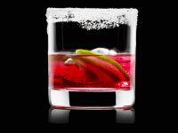 Gin and Grenadine Drink recipe