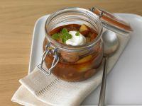 Austrian Pork and Potato Stew recipe