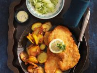 Austrian Veal Cutlet recipe