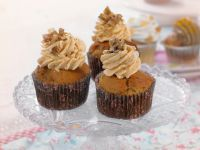 Autumn Cupcakes recipe