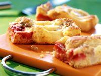 Autumn Fruit Cake recipe