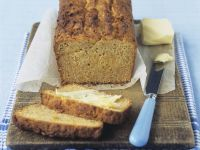 Autumn Loaf recipe