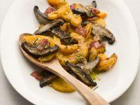 Autumn Squash Salad recipe