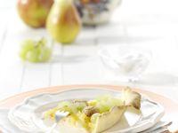 Autumnal Fruit Tart recipe