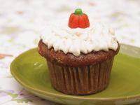 Autumnal Individual Cakes recipe