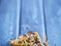 Autumnal Tart Slice recipe